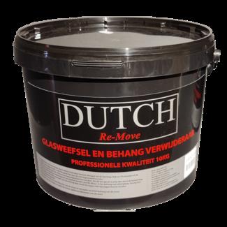 Dutch Wallcoverings Dutch Re-Move 10kg glasweefselverwijderaar