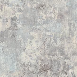 Dutch Wallcoverings Nomad Concrete uni grijs/beige - 170803