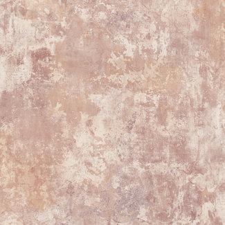 Dutch Wallcoverings Nomad Concrete uni grijs/roze - 170805