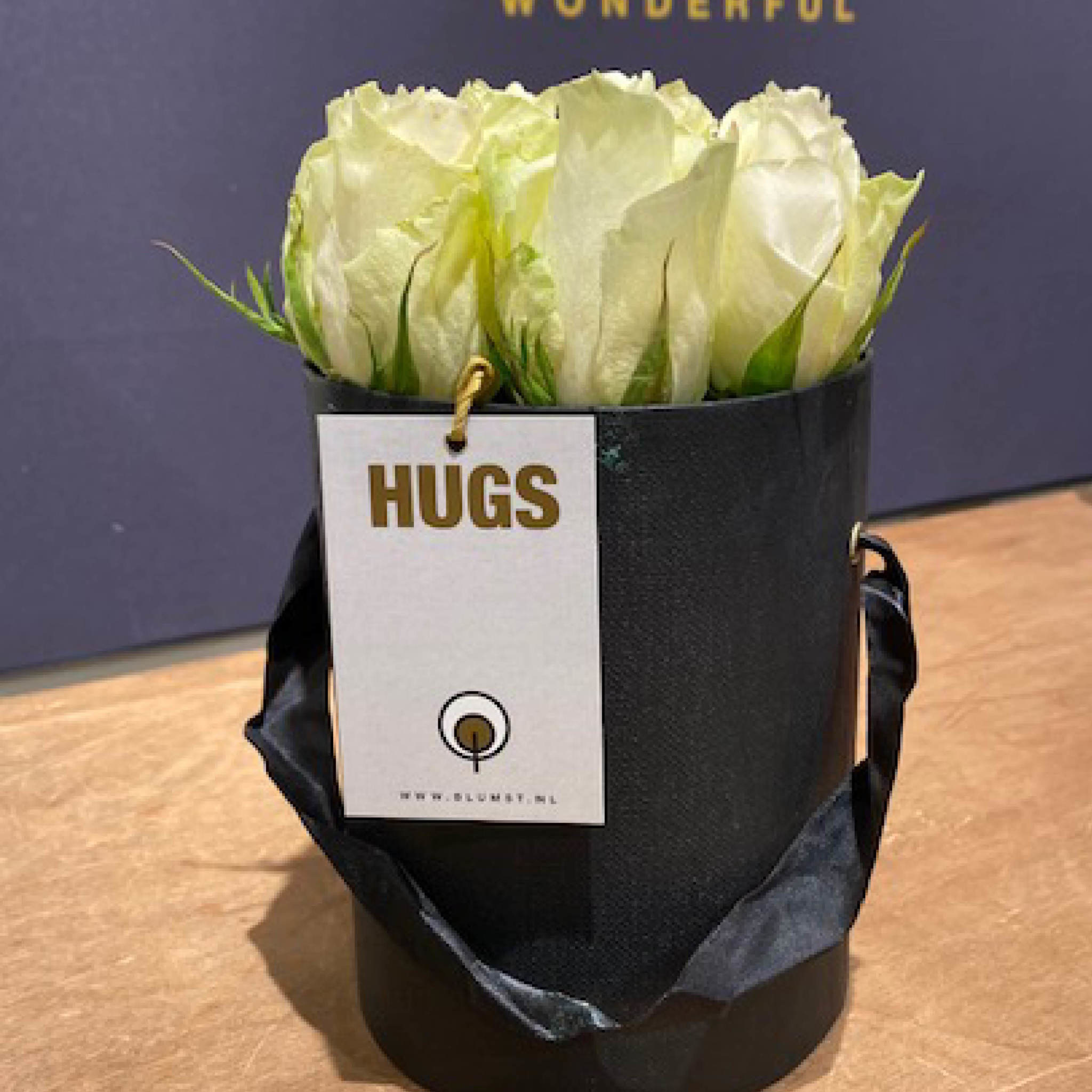Flowerbox Medium  Luxe