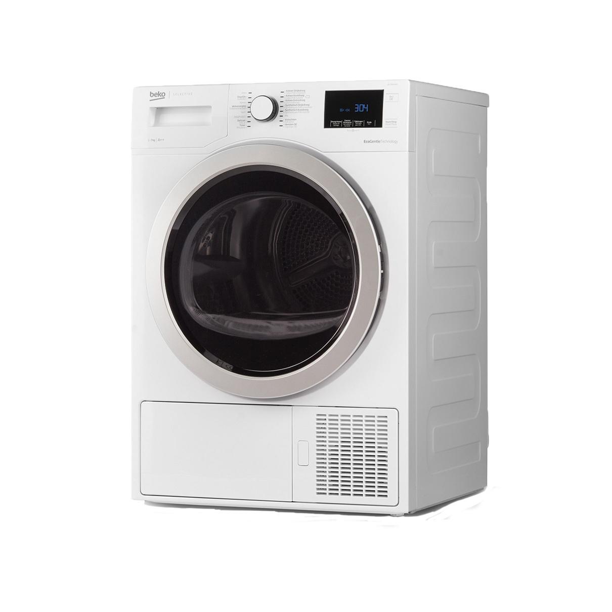 Warmtepomp wasdrogers