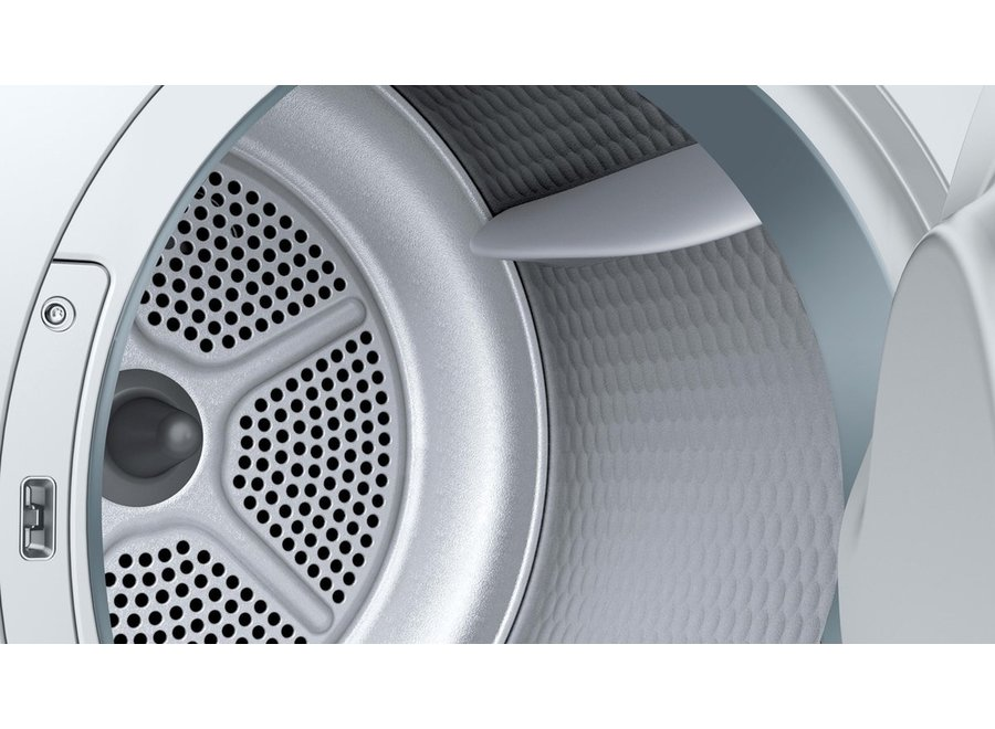 Siemens WT43HV00NL Warmtepompdroger