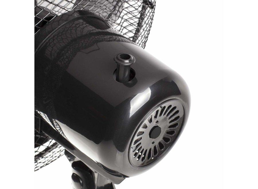 Tristar VE5931 zwart Tafelventilator