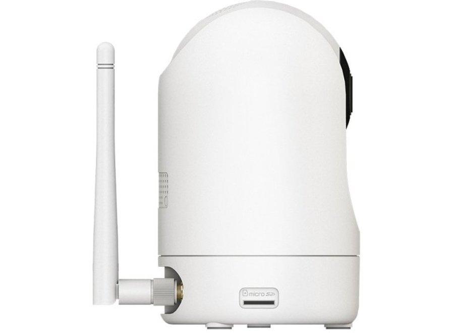 Foscam R4MW Beveiligingscamera Binnen White