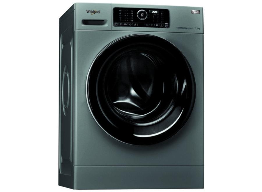 Whirlpool AWG1112S/PRO Professionele Wasmachine