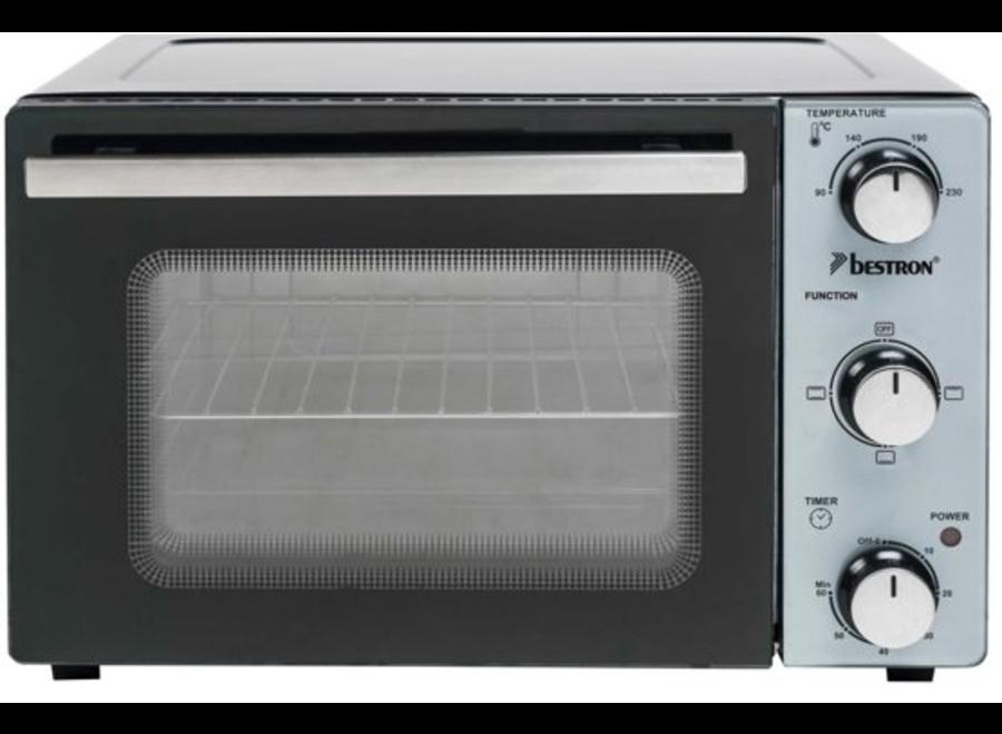 Bestron AOV20 Oven - 20 Liter