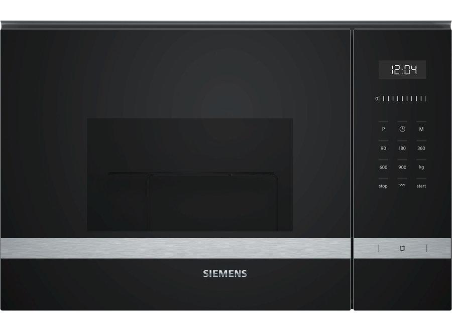 Siemens BE555LMS0 - Inbouw Magnetron