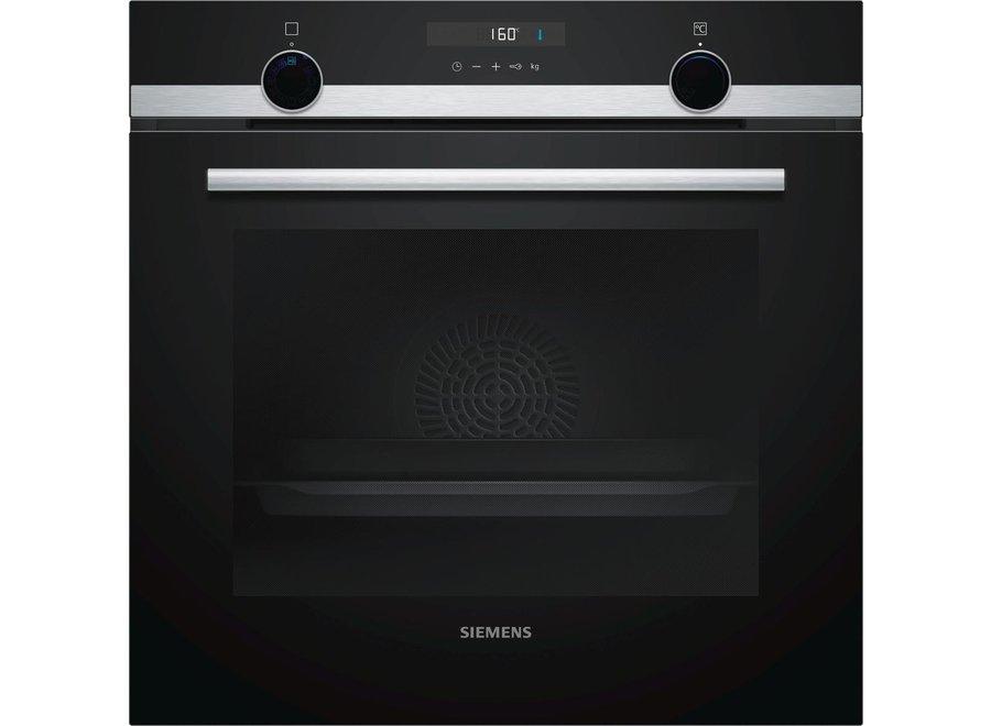 Siemens HB556ABS0 inbouw oven