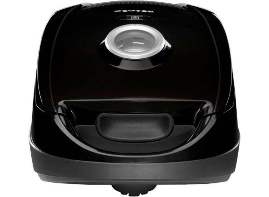 Miele Compact C1 Hardfloor Ebsidiaan Zwart Stofzuiger met zak