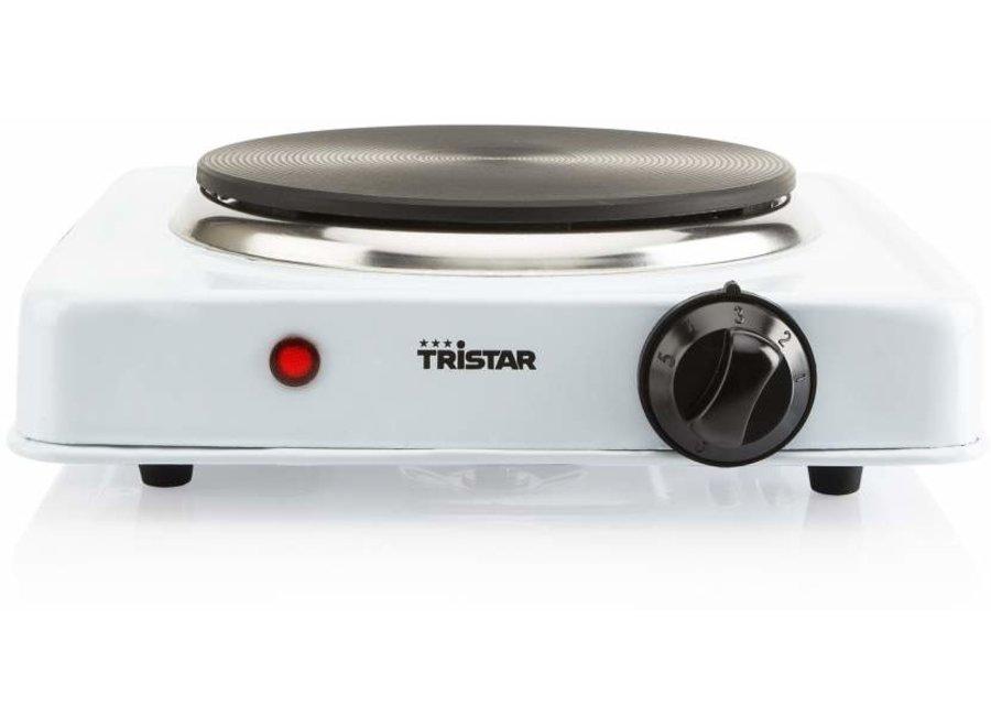 Tristar KP-6185 vrijstaande kookplaat