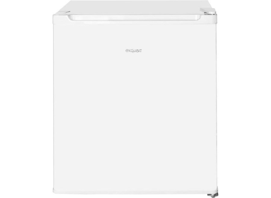Exquisit KB05-4A++ Wit barmodel koelkast