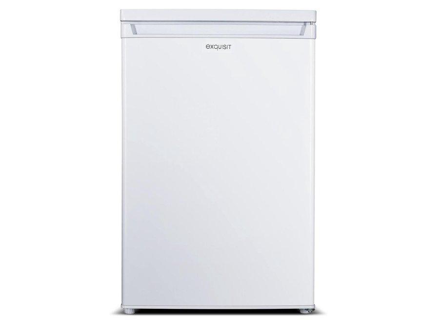 Exquisit KS116-2RVA+ Tafelmodel koelkast zonder vriesvak
