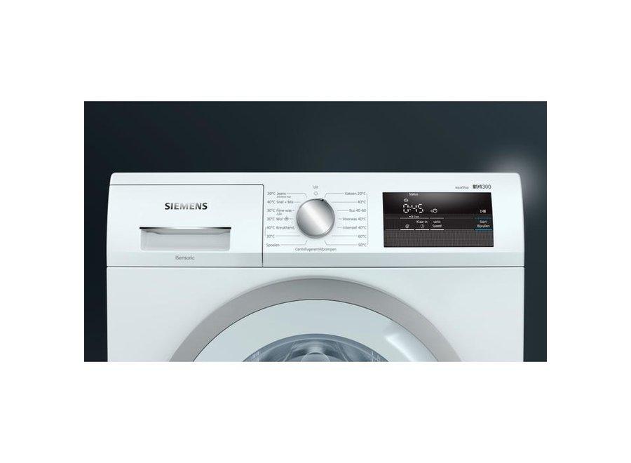 Siemens WM14N095NL Wasmachine