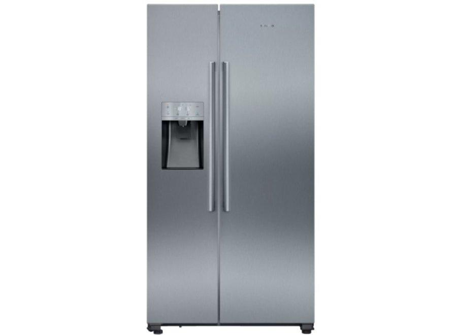 Siemens KA93DVIFP Amerikaanse koelkast