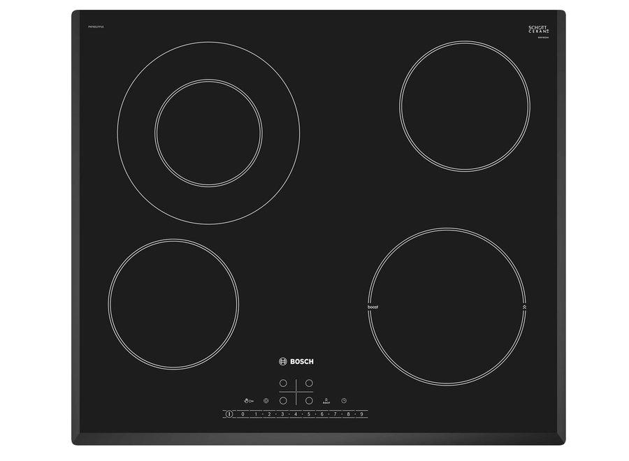 Bosch PKF651FP1E Inbouw kookplaat