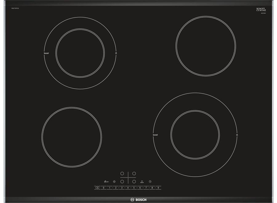 Bosch PKG775FP1E Inbouw Keramische Kookplaat
