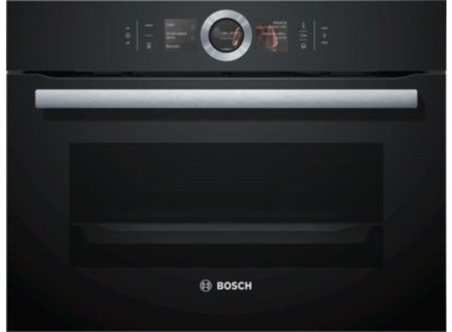 Bosch CSG656RB7 Inbouw oven met stoom