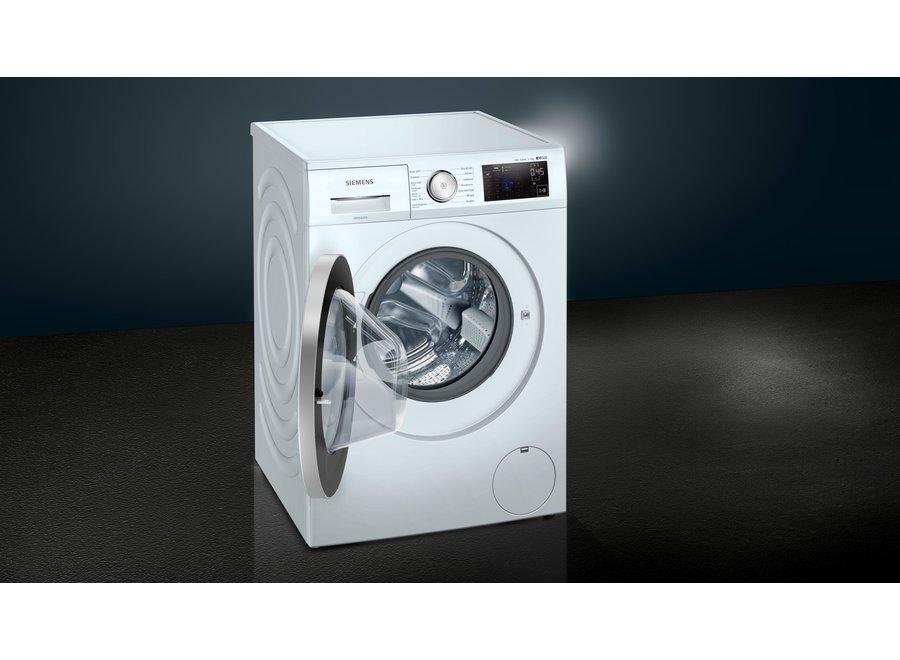 Siemens WM14UP00NL Wasmachine
