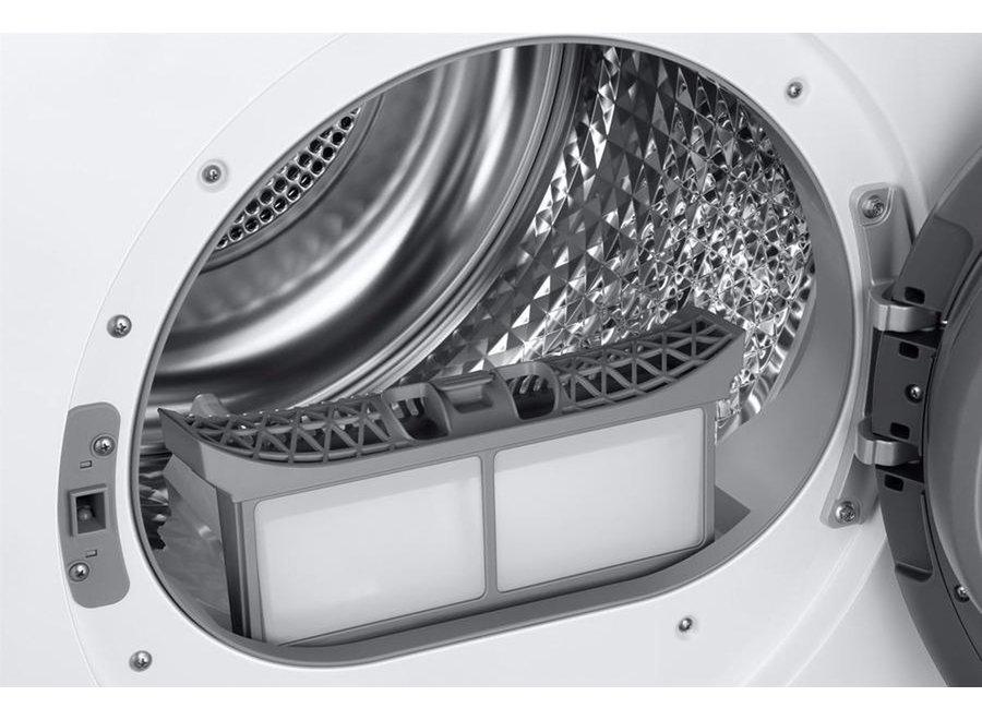 Samsung DV80T5220TW Warmtepompdroger