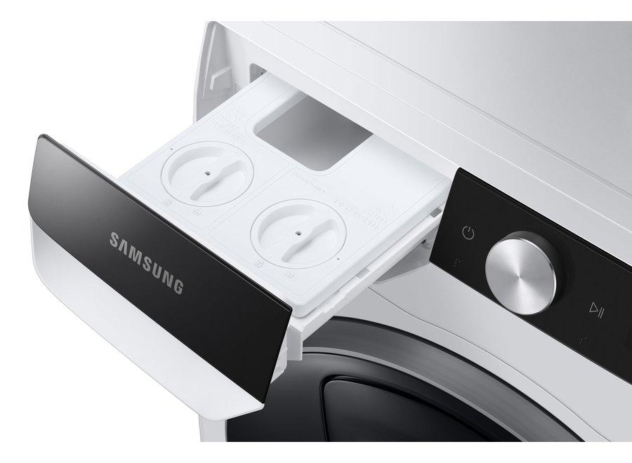 Samsung WD90T984ASE Was-droogcombinatie