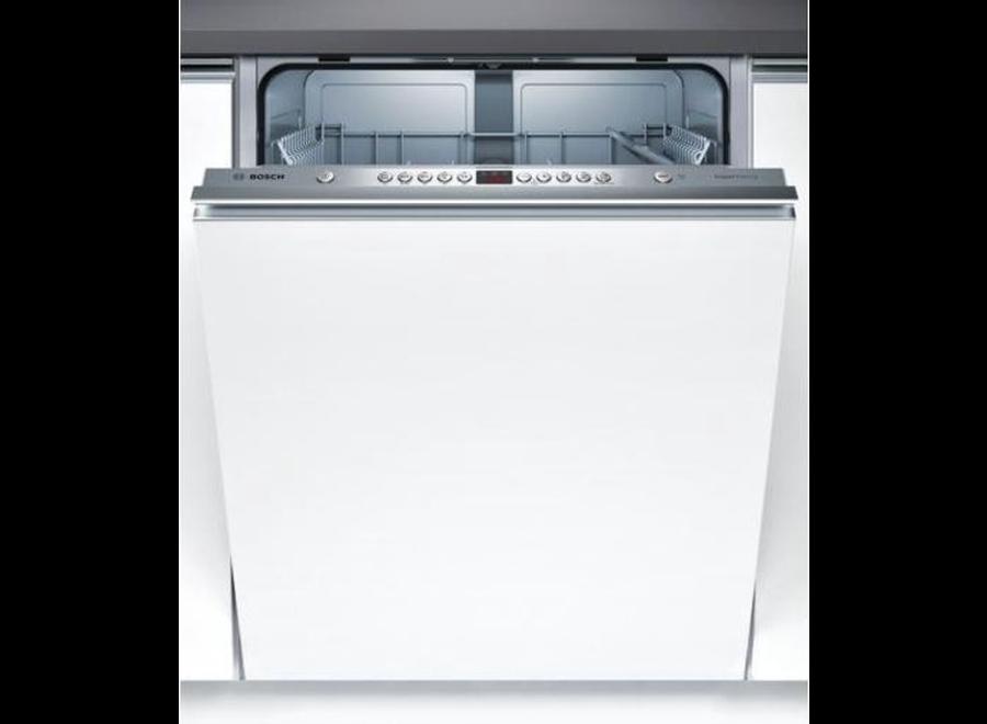 Bosch SMV45GX02E Volledig Integreerbare Vaatwasser