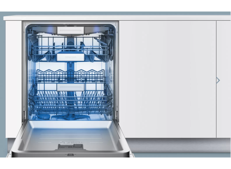 Siemens SN578S36UE Integreerbare vaatwasser
