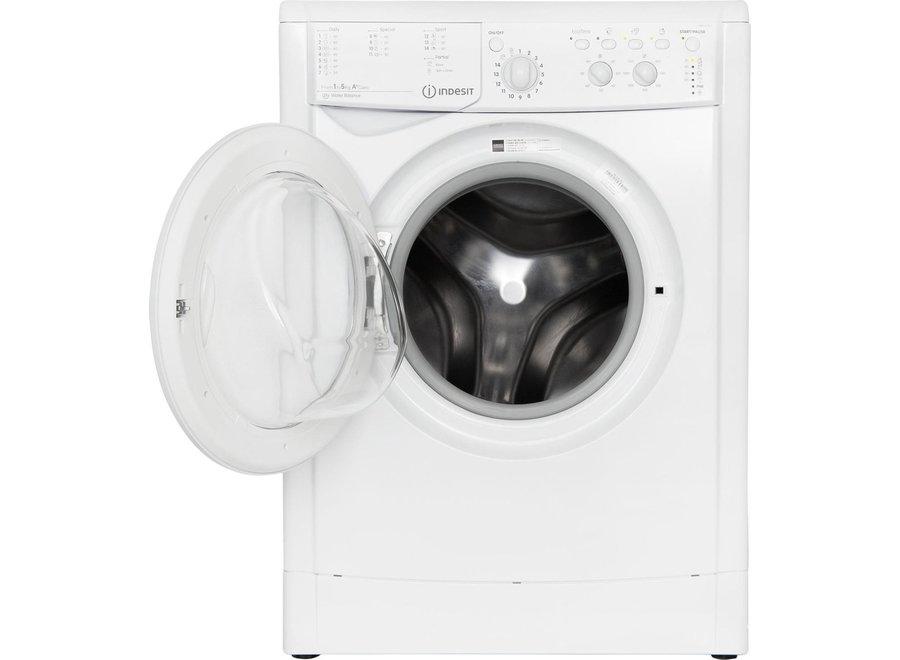 Indesit EWC51451WEUN Wasmachine