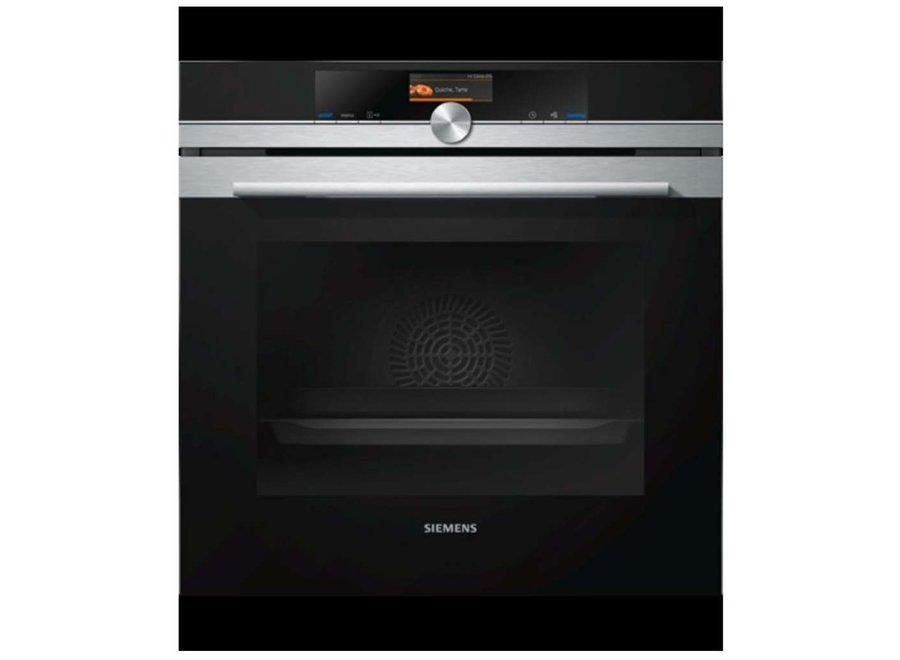 Siemens HB676G5S6 inbouw oven