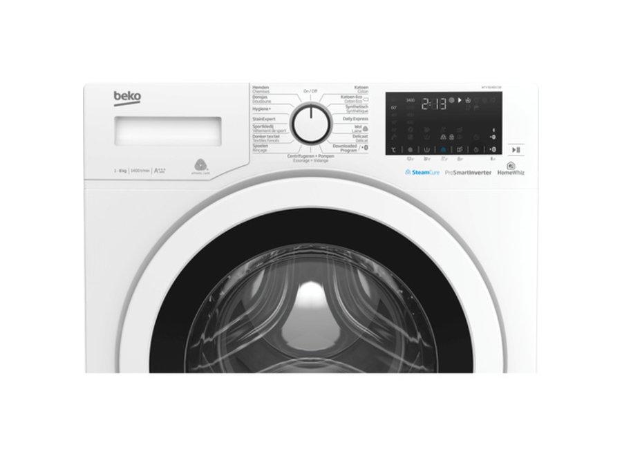 Beko WTV81483CSB1 wasmachine