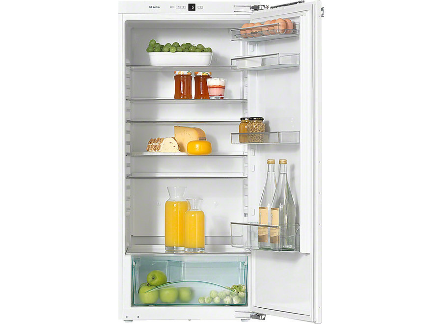 Miele K34222i Inbouw koelkast 122 cm zonder vriesvak