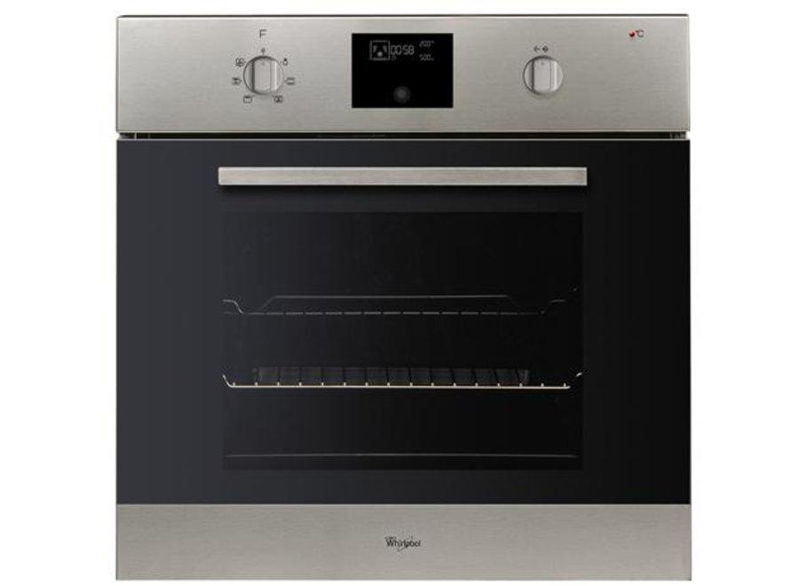 Whirlpool AKZ 476/IX - Inbouw oven
