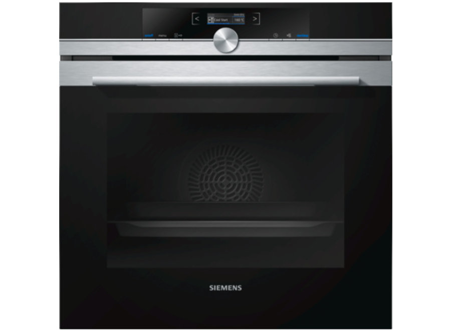 Siemens HB634GBS1 inbouw oven