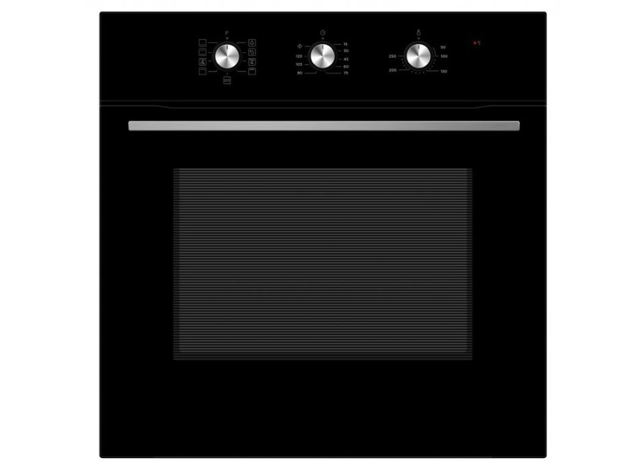 Frilec HAMBURG5070 inbouw oven