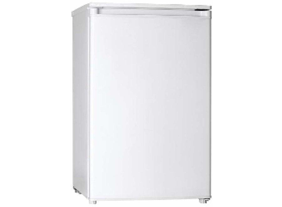 Exquisit KS117-4RVA++ Tafelmodel koelkast zonder vriesvak