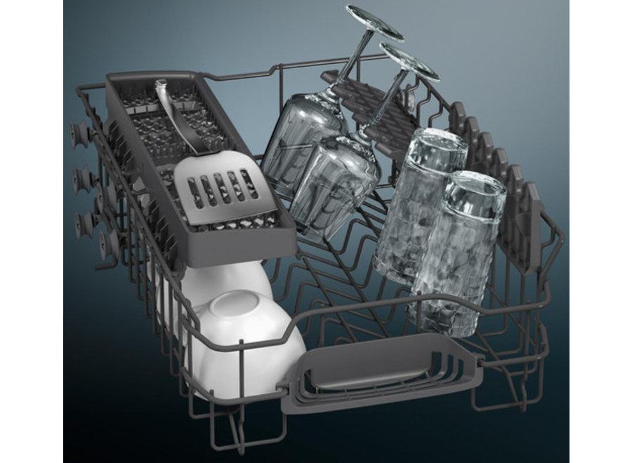 Siemens SR23HI48KE Vrijstaande vaatwasser