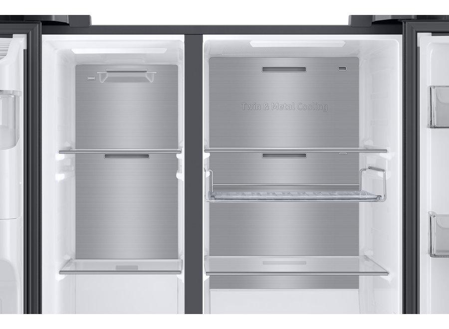 Samsung Family Hub RS6HA8891B1/EF koelkast