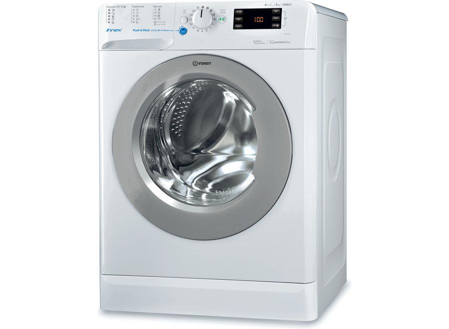 Indesit BWE91484XWSSSEU Wasmachine