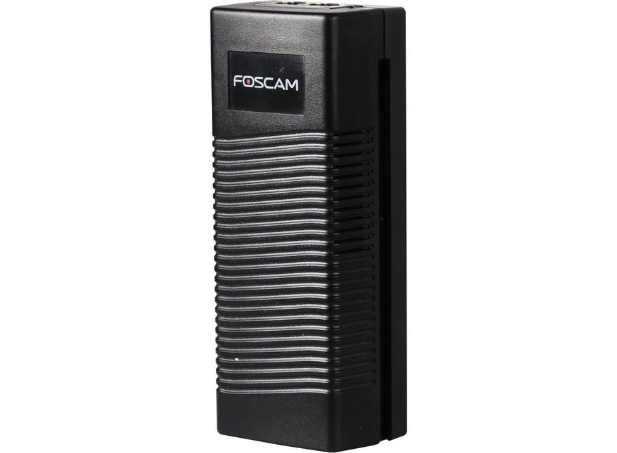 Foscam PSE15 POE injector