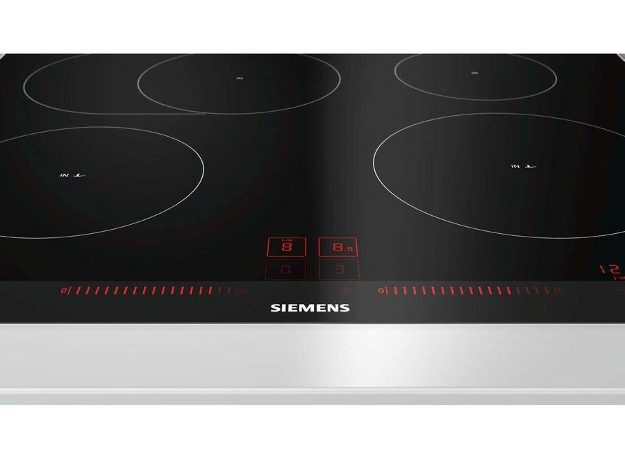 Siemens EH675LFC1E Inbouw Inductie Kookplaat