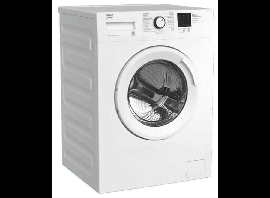 Beko WTV77111BW01 Wasmachine