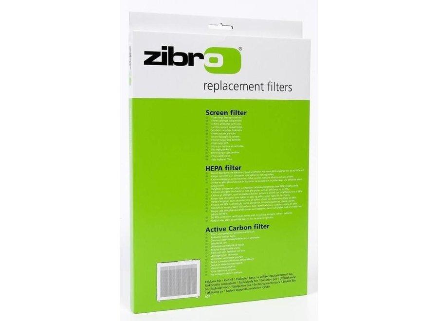 Zibro filterset A40