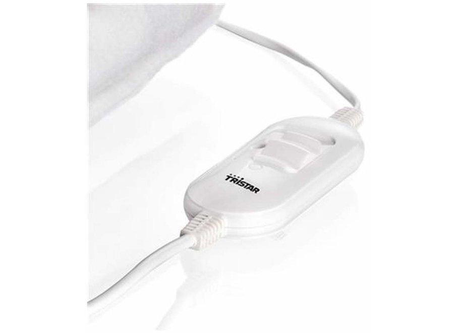 Topcom BW4752 160x140 cm elektrisch deken