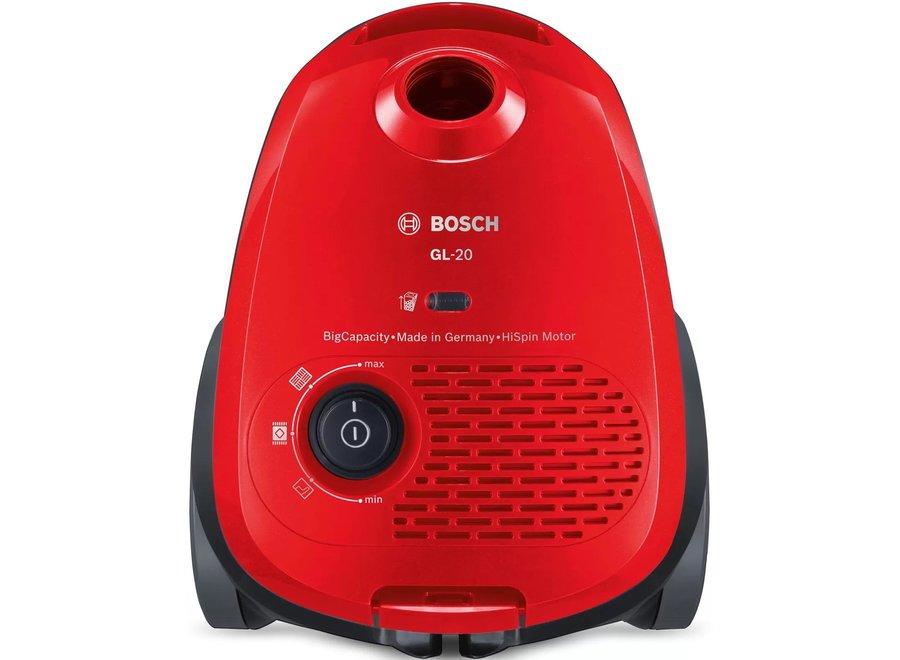 Bosch BGN2A111 Stofzuiger met zak