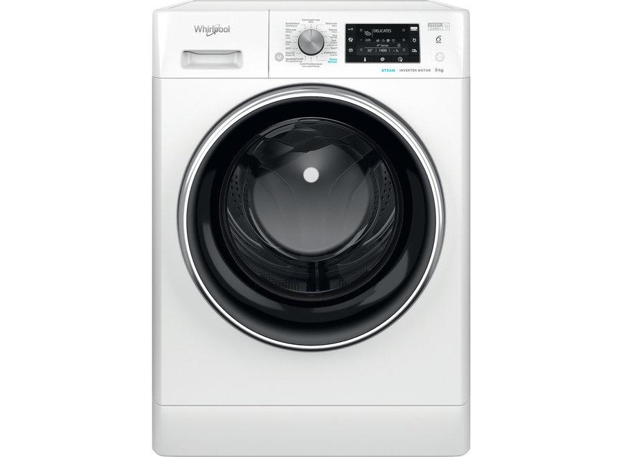 Whirlpool FFDBE9638BCEVF Wasmachine