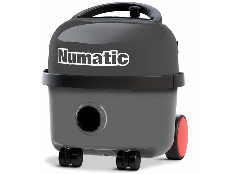 Numatic NVR160 Compact Graphite kit AS0 Stofzuiger met zak