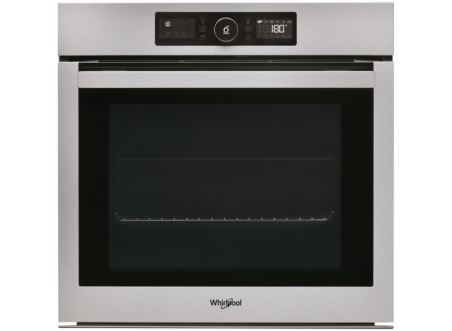 Whirlpool AKZ9 6270 IX - Inbouwoven