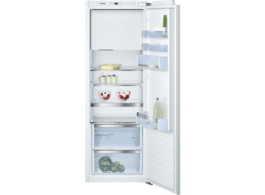 Bosch KIL72AFE0 Inbouw koelkast met vriesvak