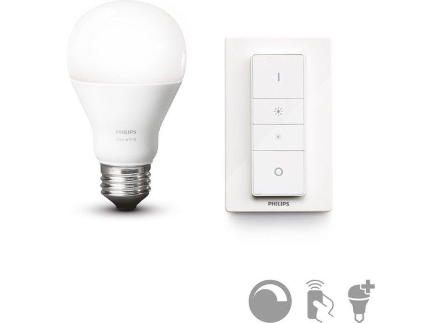 Philips Hue White Wireless Dimming Kit