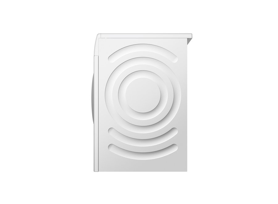 Bosch WAU28U00NL Wasmachine ActiveWaterPlus SpeedPerfect