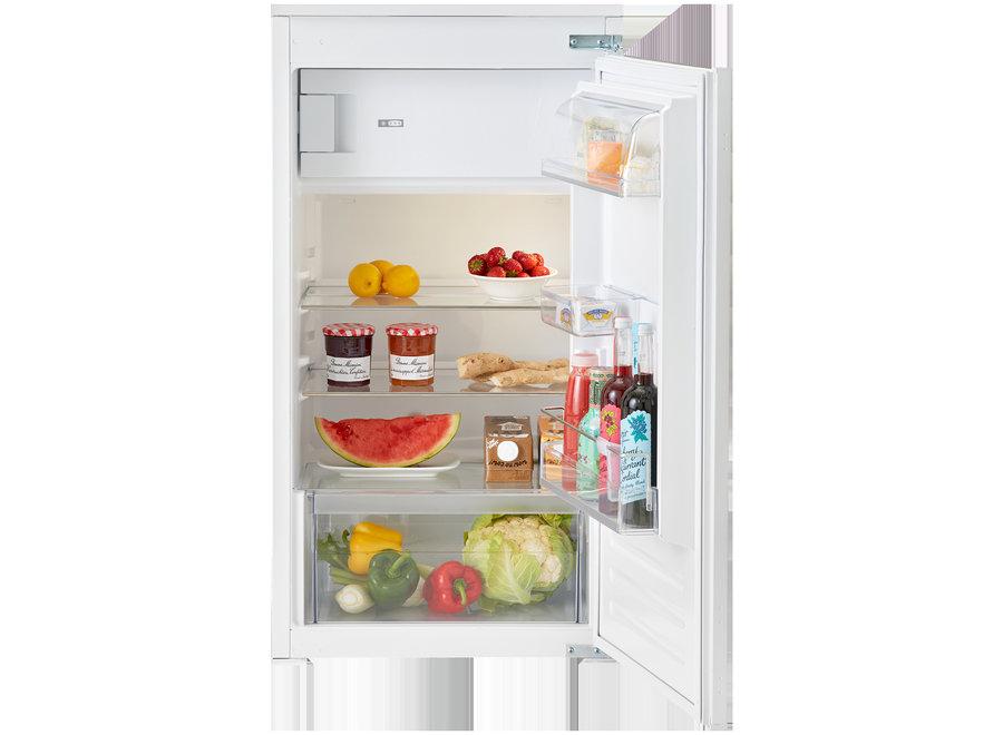 ATAG KD62102B Inbouw koelkast 102 cm met vriesvak